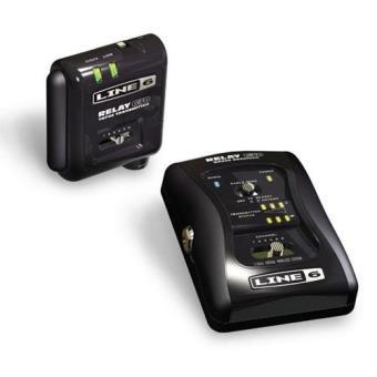 Sistema Wireless Line 6 Relay G30