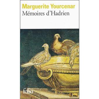 Mémoires d' Hadrien