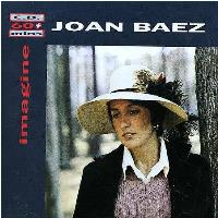 IMAGINE-JOAN BAEZ