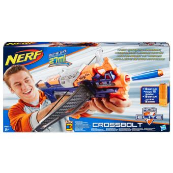 Nerf Elite Crossbolt - Hasbro