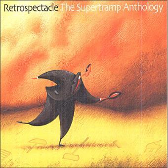 Retrospectacle - The Supertramp Anthology  (2CD)