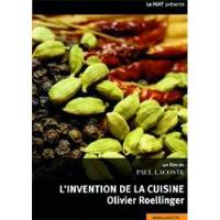 Invention de la Cuisine - Olivier Roellinger