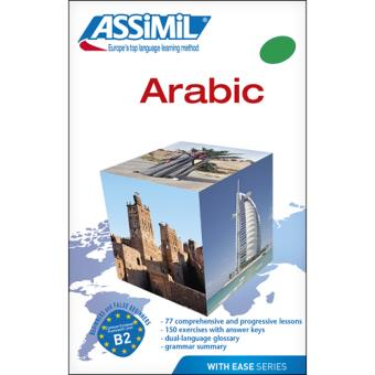 Assimil Book - Arabic With Ease