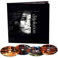 Dissolution - 2CD + DVD + Blu-ray