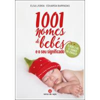 1001 Nomes de Bebés e o Seu Significado