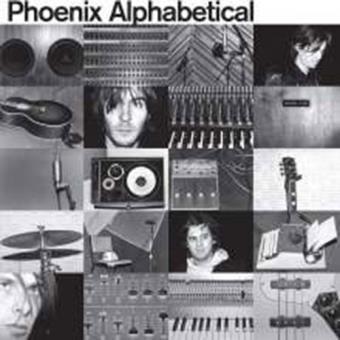 Alpabetical (LP)