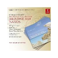 R. Strauss | Ariadne auf Naxos (original 1912 version) (2CD)