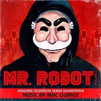 BSO Mr.Robot Season 1 Vol.2