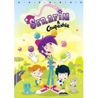 Serafim & Companhia (CD+DVD)