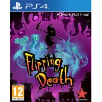 Flipping Death PS4