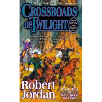 Crossroads Of Twilight Epub