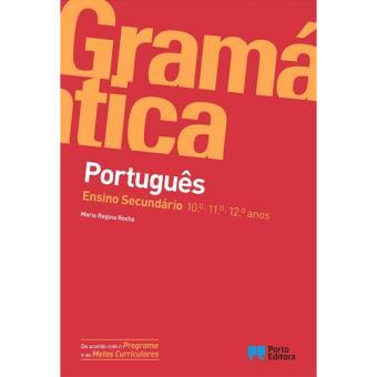 Gramática de Português - Ensino Secundário