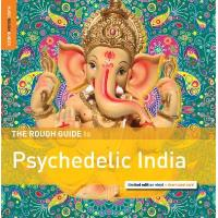 The Rough Guide To Psychedelic India (Limited Edition) (LP)