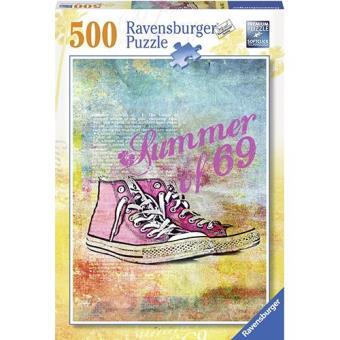 Puzzle Summer of 69 (500 peças)