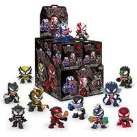 Funko Mystery Minis: Marvel Venom - Envio Aleatório