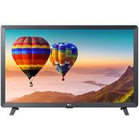 Smart TV LG LED 28TN525S 70cm - Preto