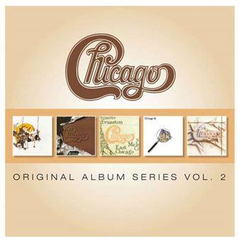 Original Album Series Volume 2 - CD