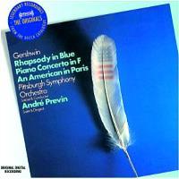 Rhapsody In Blue/an..