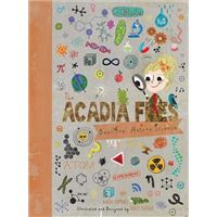 Acadia files - book two, autumn sci