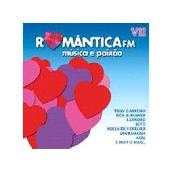 Romântica FM Vol.7