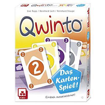 Qwinto - NSV