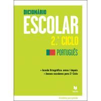 Dicionário Escolar 2º Ciclo - Português