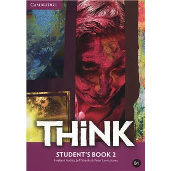 Think 2 Inglês - Student's Book