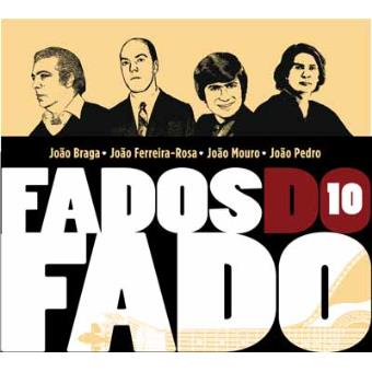 Fados do Fado Vol. 10