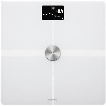 Balança Withings Body+ - Branco