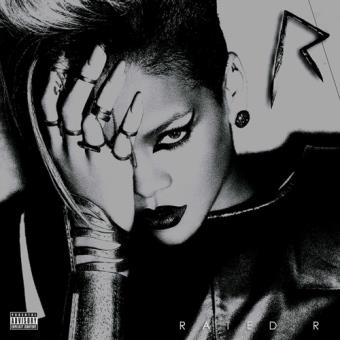 Rated R (2LP)