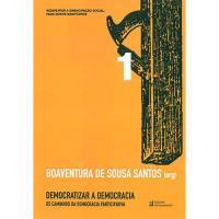 Democratizar a Democracia