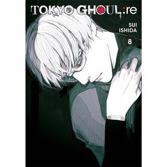 Tokyo Ghoul: re, - Volume 8