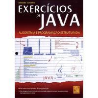 Exercícios de Java