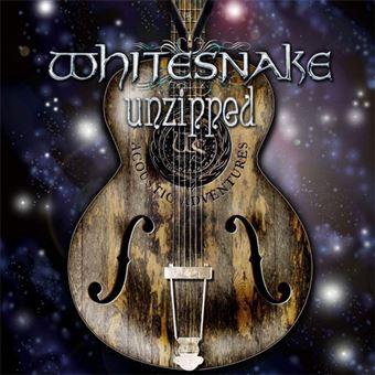 Unzipped - CD