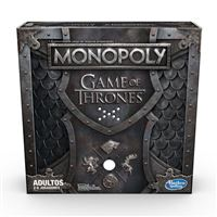 Monopoly Game of Thrones - Hasbro