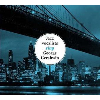 Jazz Vocalists Sing George Gershwin (3CD)