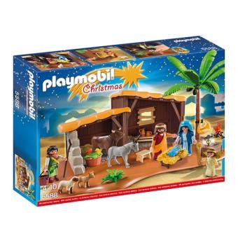Playmobil Christmas 5588 Presépio