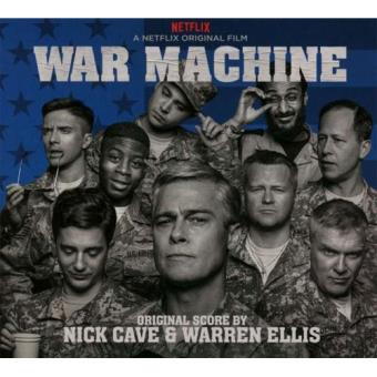 BSO War Machine - CD