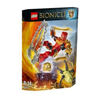 Tahu - Mestre do Fogo (LEGO Bionicle 70787)
