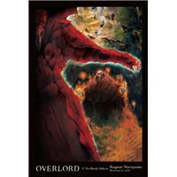 Overlord - Book 3: The Bloody Valkyrie