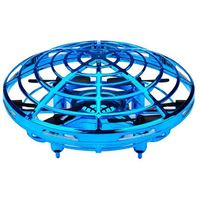 Drone Innjoo Mini Erlea - Azul