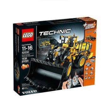 Trator Carregador VOLVO L350F Telecomandado (LEGO Technic 42030)