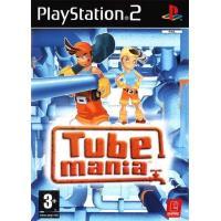 Tube Mania PS2