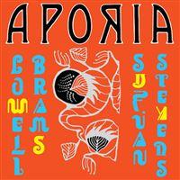 Aporia - Sufjan Stevens  - CD