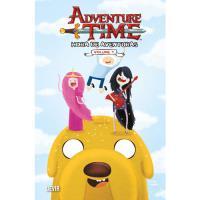 Adventure Time: Hora de Aventuras - Livro 4