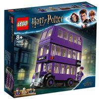 LEGO Harry Potter 75957 O Autocarro Cavaleiro