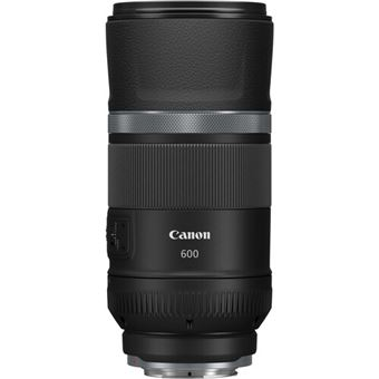 Objetiva Canon RF 600mm f/11 IS STM