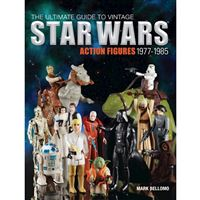 Ultimate guide to vintage star wars