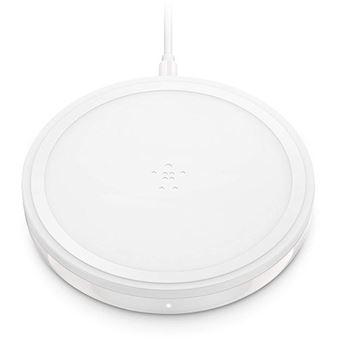 Caregador Wireless Belkin Boost Up Bold - Branco