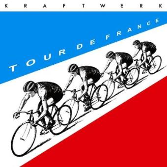 Tour De France (180g) (International Version Remastered)- LP